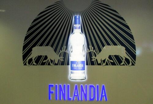Finnland 16, ade, Fähre nach Tallinn, Goladinha
