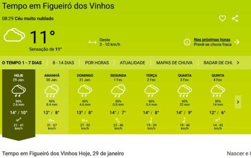 Wetter, Figueiro dos Vinhos, Goladinha